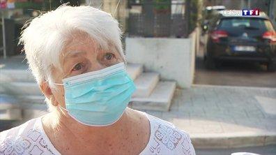 Les personnes âgées s'inquiètent de l'éventualité d'un reconfinement
