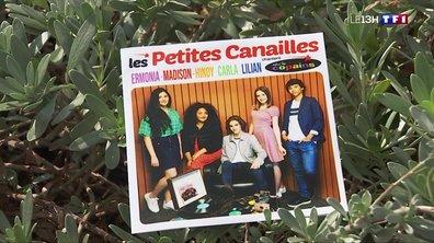 Les petites canailles : leur premier album sort ce vendredi