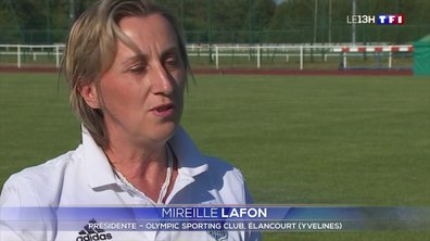 Les petits clubs de sport en difficulté financière