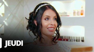 Les plus belles mariées du 16 janvier 2020 - Cindy