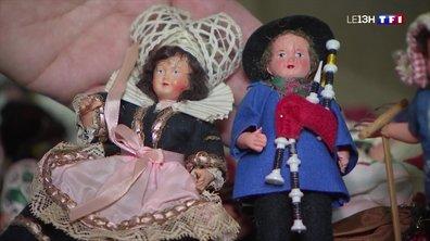 Les poupées, un petit morceau de patrimoine à conserver