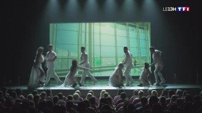 """Les profs de """"Danse avec les stars"""", en tournée dans tout le pays"""
