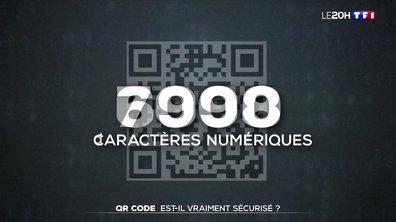 Les QR codes sont-ils vraiment sécurisés ?