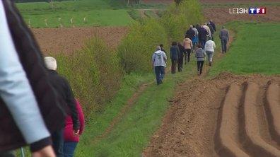 Les randonneurs du Finistère s'adaptent à la règle des dix kilomètres