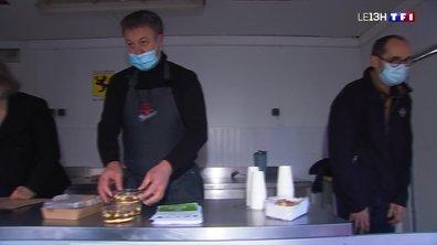 Les restaurateurs bretons sont invités au marché