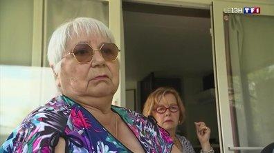 Les retraités en vacances profitent du calme avant la tempête estivale sur la Côte Basque