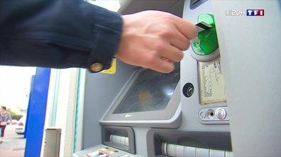 Les retraits en liquide au distributeur vont-ils bientôt coûter plus cher ?