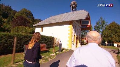 Les Saint-Gervolains appellent aux dons pour sauver les chapelles baroques