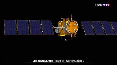Les satellites : peut-on s'en passer ?