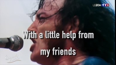 "Les secrets d'un tube : ""With a Little Help from my Friends"""