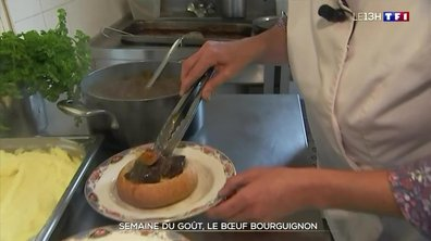Les secrets de la recette du bœuf bourguignon