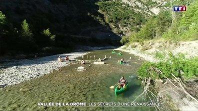 Les secrets de la renaissance de la vallée de la Drôme