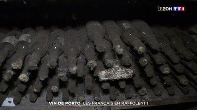 Les secrets du vin de Porto