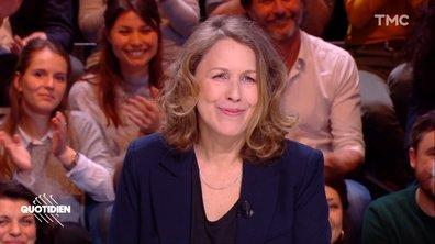 """Invitée : Pascale Clark se raconte dans """"Mute"""""""