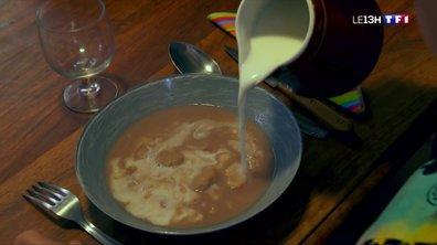 Les soupes typiques des régions (2/4): la soupe de châtaignes, une spécialité ardéchoise