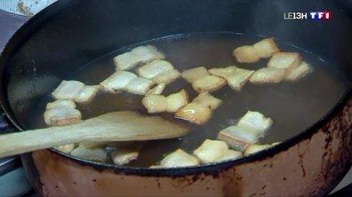 Les soupes typiques des régions (3/4) : la bréjaude, une recette authentique limousine