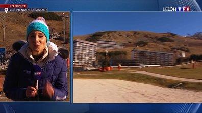 Les stations de ski aimeraient ouvrir à Noël malgré tout
