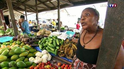 Les traditions d'outre-mer (2/4) : le marché de Cayenne, un passeport vers la culture guyanaise