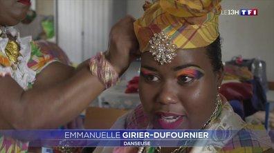 Les traditions d'outre-mer (3/4) : la compagnie Pom'Kanel fait revivre les tenues traditionnelles martiniquaises