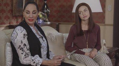 Les trois visages d'Ana - S01 E38