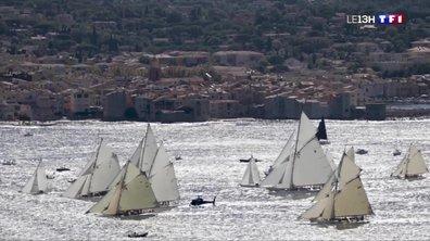 Les Voiliers de Saint-Tropez, une tradition qui fête ses 20 ans
