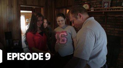 19 à la maison les Bates : une famille XXL - Episode 9