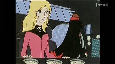 Albator, le corsaire de l'espace - S01 E02 - L'Escadrille du néant