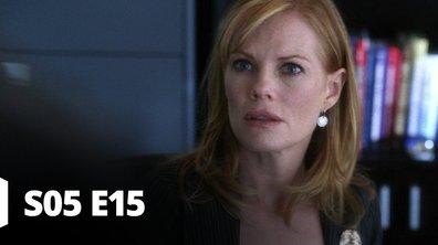Les experts - S05 E15 - La chambre secrète