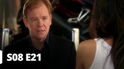Les experts : Miami - S08 E21 - En moins d'une minute