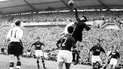 Qui était Lev Yachine, le légendaire gardien russe sur l'affiche du Mondial ?
