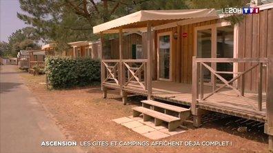 Levée des restrictions : les gîtes et campings en Vendée affichent déjà complet !