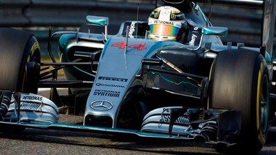 F1 GP Bahreïn 2015 : Hamilton invincible devant un Räikkönen déchainé