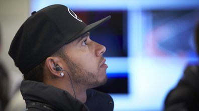 F1 : Lewis Hamilton a causé un accident à Monaco avec sa Pagani Zonda