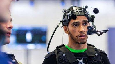 Lewis Hamilton dans le prochain Call of Duty !