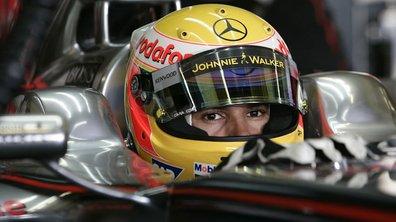 F1 - Le Grand Prix d'Italie 2010 en détail