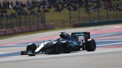 F1 – GP du Mexique 2016 : Lewis Hamilton domine les essais libres 1