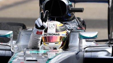 F1 - GP Allemagne 2016 : Hamilton et Ricciardo ont brillé, Rosberg et Ferrari se sont noyés
