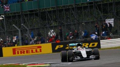 F1 – GP de Hongrie 2016 : Hamilton et Rosberg intouchables lors des libres 1