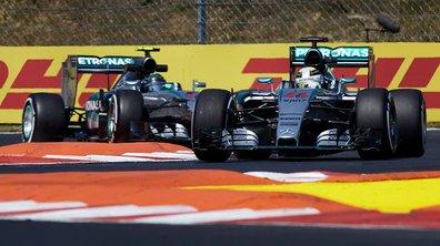 F1 2015: Comment quadrupler votre mise avec le Grand Prix de Hongrie