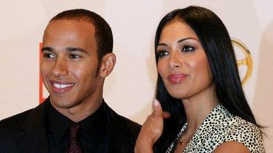 Nicole Scherzinger impose de nouvelles règles à Lewis Hamilton