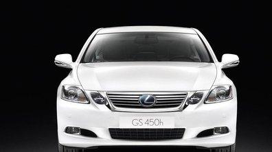 Salon de New York 2011 : un concept Lexus LF-Gh à venir