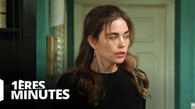 Les feux de l'amour - Episode du 21 août 2019 - Premières minutes