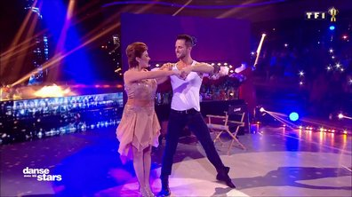 DALS - Liane Foly et Christian Millette – Rumba – Bee Gees