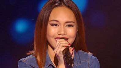 "Lica fait l'unanimité avec sa reprise de ""My All"" de Mariah Carey"