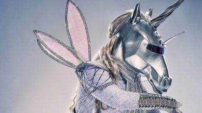 RÉVÉLATION - Qui est Licorne de Mask Singer ? Laurence Boccolini est la grande gagnante !