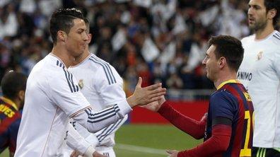 Entre Messi et Ronaldo, la guerre des chiffres est éternelle