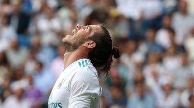 Liga : Le Real Madrid tenu en échec par le promu Levante (1-1)