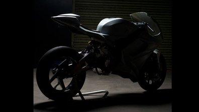 Lightning LS-218 : la superbike électrique de route dévoilée le 17 mai