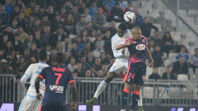 Ligue 1 – Bordeaux et l'OM dos à dos