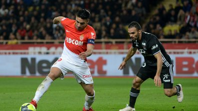 Ligue 1 : Monaco renverse Lyon dans un match dingue !